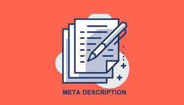 Balise meta description