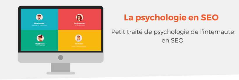 psychologie seo